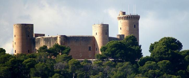 Bellver Castle, Mallorca
